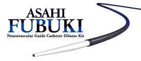 ASAHI FUBUKI Catheter Dilator Kit
