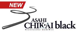 ASAHI CHIKAI black