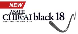 ASAHI CHIKAI black18