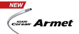 ASAHI Corsair Armet