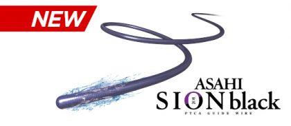 ASAHI SION black
